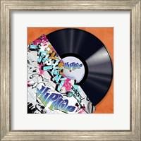 Vinyl Club, Hip Hop Fine Art Print
