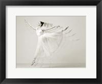 Leaping Beauty Fine Art Print
