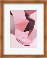 I Love Pink Fine Art Print