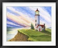 Lighthouse Dreams Fine Art Print