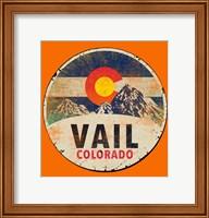 Vail Fine Art Print
