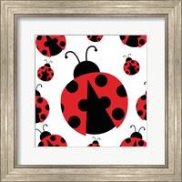 Ladybug II Fine Art Print
