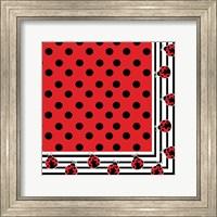 Ladybug III Fine Art Print