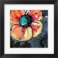 Big Flower II Fine Art Print