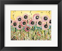 Abstract Floral Fine Art Print