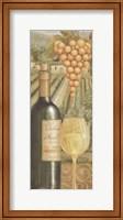 French Vineyard I Fine Art Print