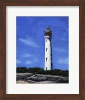 Aruba Lighthouse Fine Art Print