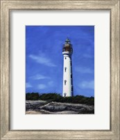 Aruba Lighthouse Fine Art Print