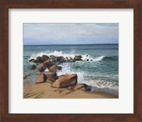 Block Island Wave Fine Art Print