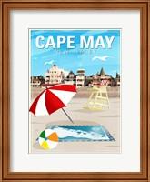Cape May Fine Art Print