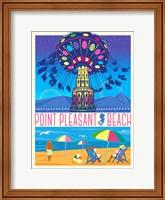 Point Pleasant Beach Fine Art Print