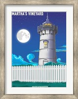 Martha's Vineyard Fine Art Print