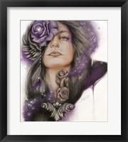 Sweet Sorrow - Malevolent Collection Fine Art Print