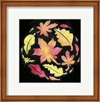 Fall Leaves Fine Art Print