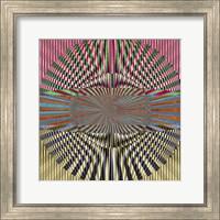Abstract Circle Fine Art Print