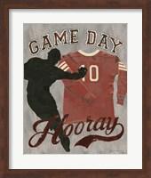 Game Day I Fine Art Print