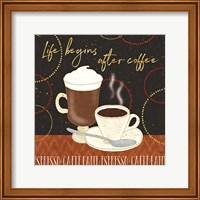 Fresh Coffee II Fine Art Print