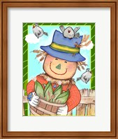 The Happy Harvest Fine Art Print