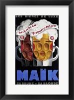 Maik Fine Art Print