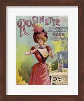 Rosinette Fine Art Print