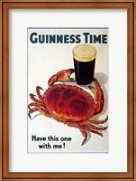 Guinness Time Fine Art Print