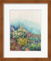 Flower Patch Fine Art Print