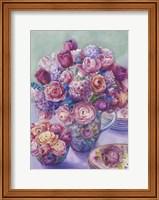 Floral Arrangement Fine Art Print