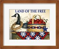 Land of the Free Fine Art Print