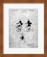 Toy of Similar Article Patent Fine Art Print