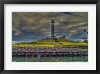 Lighthouse Fine Art Print