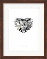 Diamonds are Forever I Fine Art Print