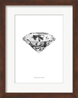 Diamonds are Forever II Fine Art Print
