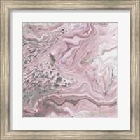 Blush Minerals II Fine Art Print