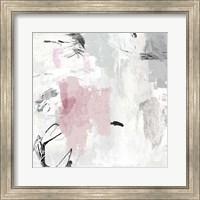 Gray Pink II Fine Art Print