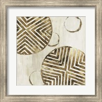 African Compostion Fine Art Print