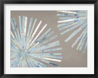 Dandelion Blue II Fine Art Print