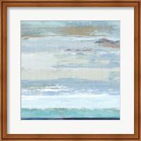 Sea Shore I Fine Art Print