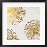 Gold Star II Fine Art Print