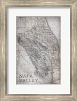 Napa Valley Fine Art Print
