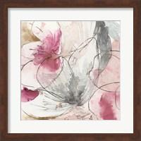 Pretty in Pink II Fine Art Print