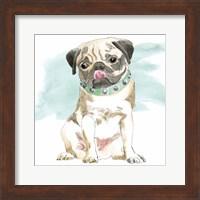Glamour Pups X Fine Art Print