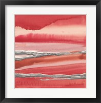 Silver Marsh Fine Art Print