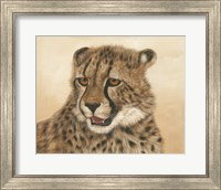 In the Wild Fine Art Print