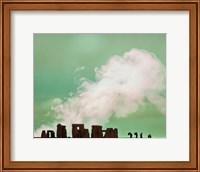 Into the Storm Fine Art Print