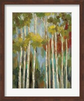 Young Forest II Fine Art Print