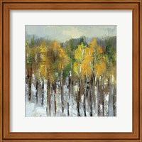 January Landscape Fine Art Print