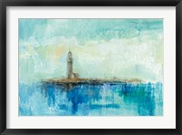 Lighthouse Morning Fine Art Print