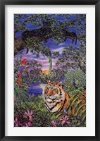 International Rain Forest Fine Art Print