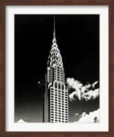 Chrysler Building Fine Art Print