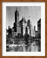 View from the Park Fine Art Print